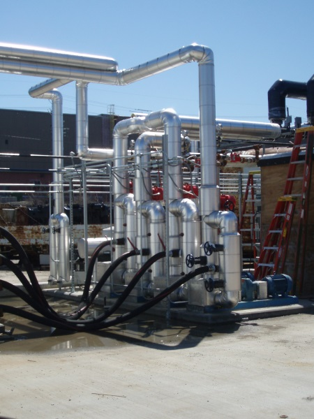 Process Piping Professionals